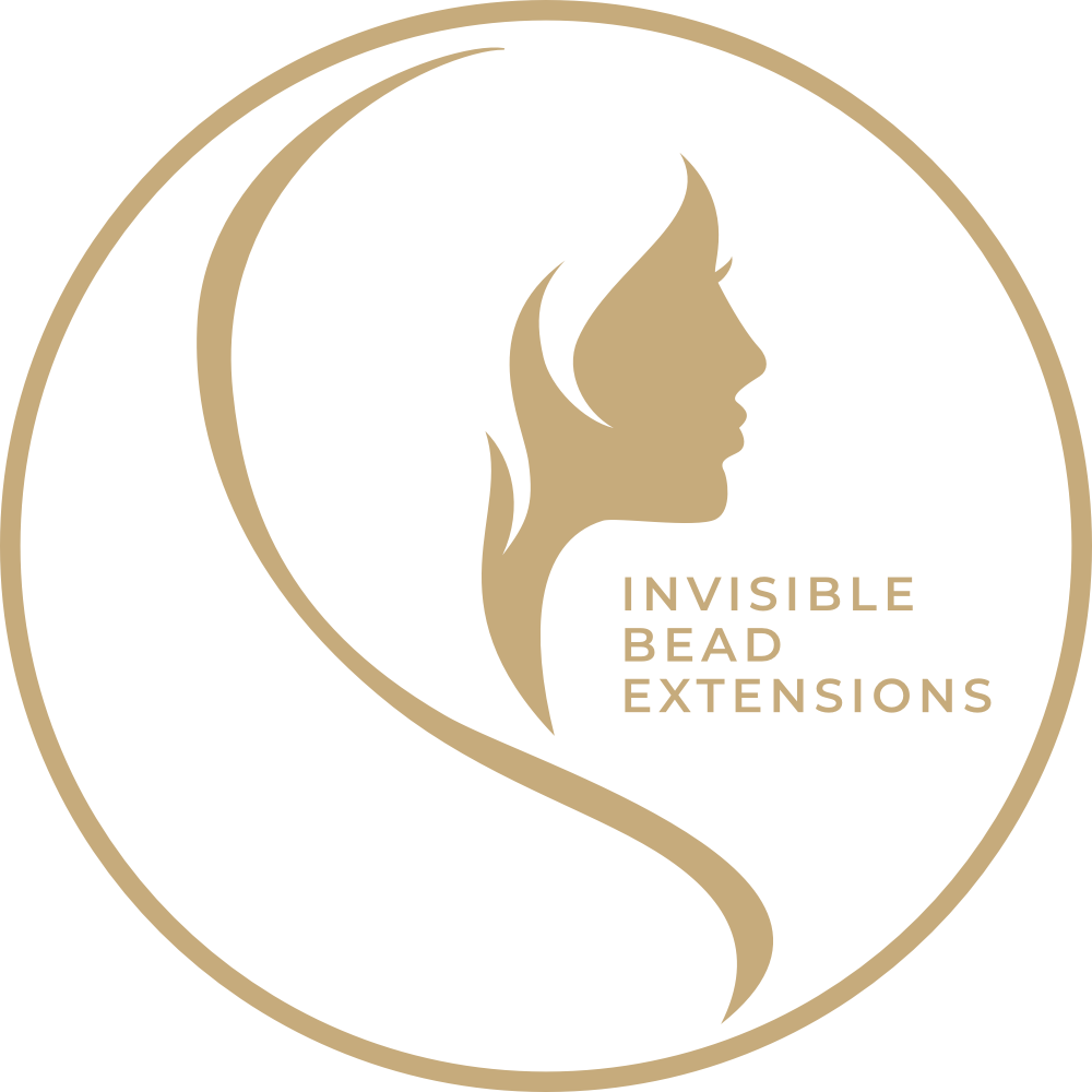 Invisible Bead Extensions Logo