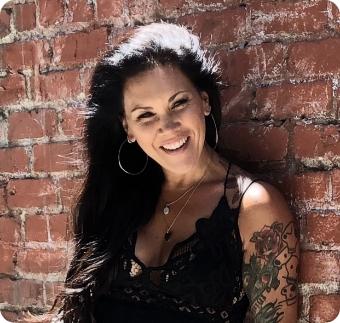 Tiffany Griffith