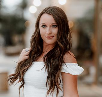 Brittnee Palmer
